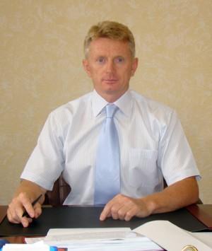 Убит глава администрации Светлоярского района Николай Крутов