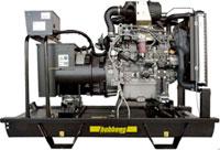 YANMAR – двигатели для дизельных генераторов Hobberg и Pramac