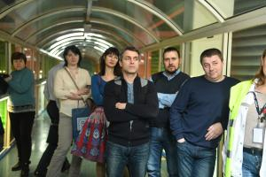 «Балтика» провела мероприятие на тему внедрения системы бережливого производства Lean TPM