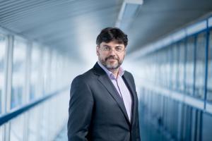 Александру Говядину отошел пост вице-президента по финансам компании «Балтика»