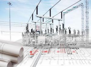 Проектирование и строительство промышленных объектов