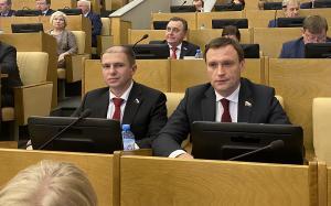 Комментарии к поправкам в Конституцию РФ дал Михаил Романов