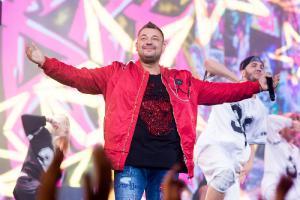"""Концерт группы """"Руки вверх"""" пройдет на стадионе Волгоград арена в 2020 году"""