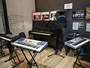 Школа музыки и вокала Скиф в Волгограде