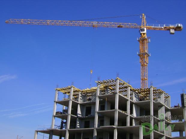 В Волгограде построят новый дом на месте обрушившегося