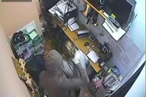 В Волгограде задержана банда грабителей