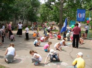 ВВолгограде создали свыше 2тыс. новых мест вдетских садах
