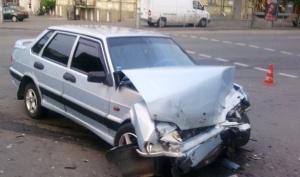 Свыше3,5млн. рублей выделено бюджетом Волжского в2010 году набезопасность дорожного движения