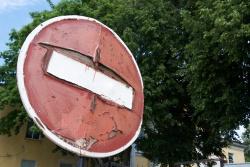 В Волгограде ограничили движение транспорта