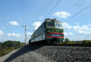 Сегодня— день железнодорожника