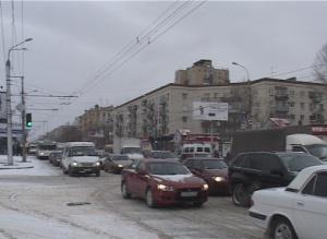 Регион накроют мокрый снег, ледяной дождь, гололед, метель