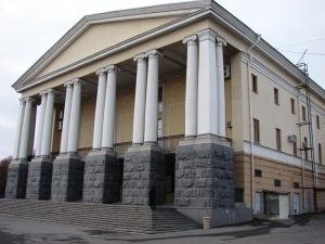 Редчайший голос современности— тенор-альтино— прозвучит вВолгоградском музыкальном театре