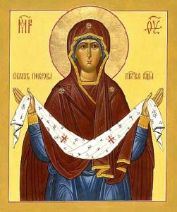 Волгоградцы увидят уникальные православные святыни