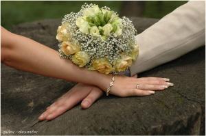ВДень всех влюбленных Волжский выберет лучшую свадебную пару