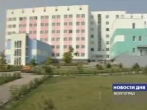 Областной перинатальный центр уже осенью готов принять первых пациенток