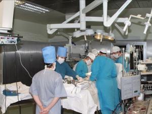 5,7млрд. руб. получит регион пофедеральной программе модернизации здравоохранения
