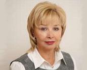 Депутат облдумы Наталья Латышевская написала заявление овыходе изпартии «Единая Россия»