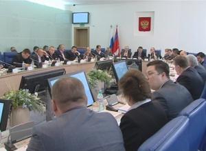 Бюджет региона на2011 год принят впервом чтении