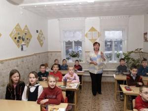 ВМеждународный день учителя вВолжском выбрали лучших