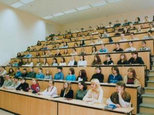 Волгоградские студенты примут участие вфестивале народов мира