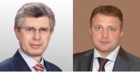 Губернатор обсудил вопрос формирования регионального бюджета сдепутатами-единороссами