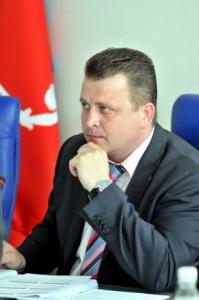 Владимир Ефимов: «Навас возложена высокая ответственность»