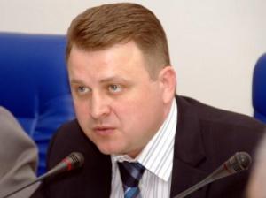 Владимир Ефимов: «Единая Россия» поддерживает спорт делом