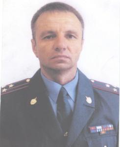 Начальником милиции пог. Волжскому назначен криминалист изРостовской области