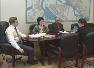 Роман Гребенников намерен привлечь непарламентские партии кобсуждению городских проектов