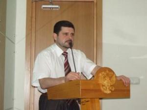 Олег Керсанов: «Управление городом— это реальная работа, анеполитикантство»