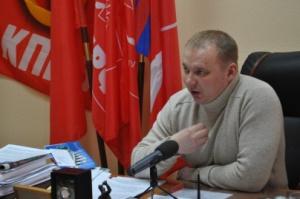 Николай Паршин: «Переход насистему сити-менеджера— несвоевременное иошибочное решение»