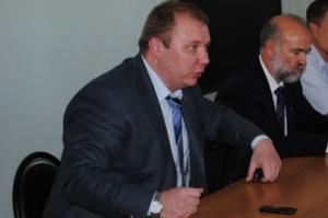 Суд отказал Николаю Паршину врассмотрении иска онезаконности избрания спикера облдумы