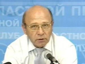 Владимир Попов: «Введение института сити-менеджера— это усиление парламентаризма»