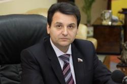 Волгоградские «справороссы» переизбрали Олега Михеева напосту партийного лидера