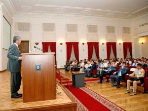 ВВолгограде начала работу стратегическая сессия посозданию Национального центра «Победа»