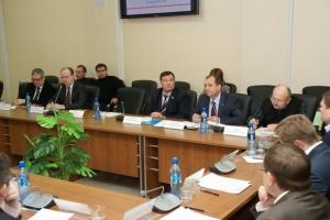 Волгоградские единороссы подвели политические итоги года