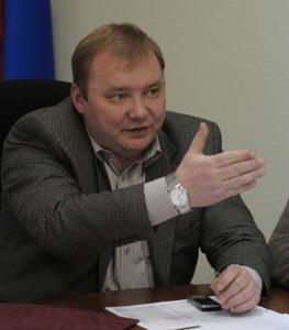 Николай Паршин: «Единая Россия» наплевала на300 тысяч волгоградцев