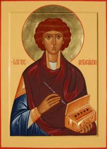 ВВолгоград прибыла православная святыня