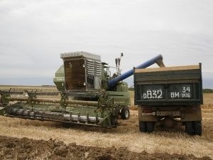 Пострадавшие отзасухи сельхозпроизводители получили 200млн. рублей