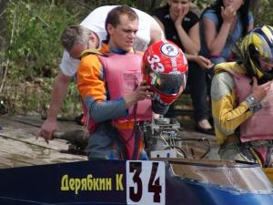 Пятикратный чемпион России оформил золотой дубль!