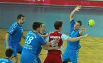 Волгоградские гандболистки намерены завоевать «золото» наОлимпийских играх среди юниоров