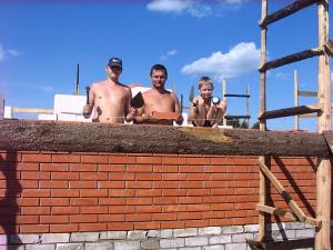 Материнский капитал разрешили использовать при строительстве жилья