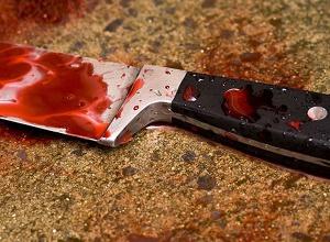 Пьяный волгоградец зарезал мать и квартиранта