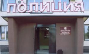 В Волгоградской области продолжают бить полицейских