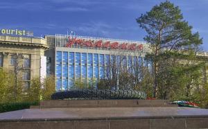 Вздании Волгоградского ЦУМа разместится региональный культурный центр