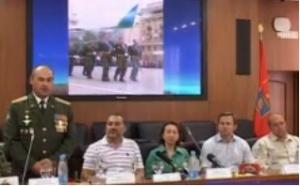 ВВолгограде чествовали воинов-десантников