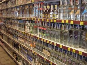 Выявлены новые нарушения в торговле алкогольной продукцией
