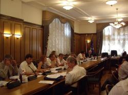 В Госдуме рассмотрели инициативы волгоградских единороссов
