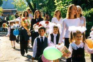 Все школы Волгограда готовы кприему детей
