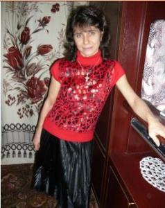 Волжанка вошла вчисло полуфиналистов национального конкурса «Женщина России 2010»